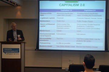 Bob Willard Capitalism 2.0