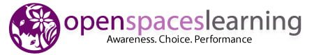 open spaces learning logo