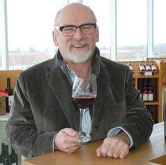 Bill Redelmeier