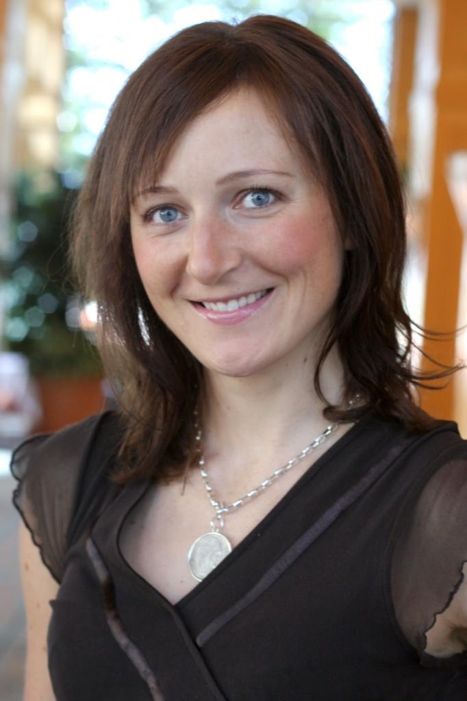 Carmen Turner, Sustainability Leader at Teck Resources Ltd.