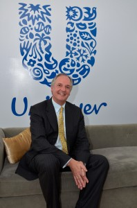 Unilever Paul Pohlman