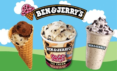 a review of the mission of the ben jerrys company New belgium brewing to release ben & jerry's as an aspiring social justice company, ben & jerry's operates its business on a three-part mission.