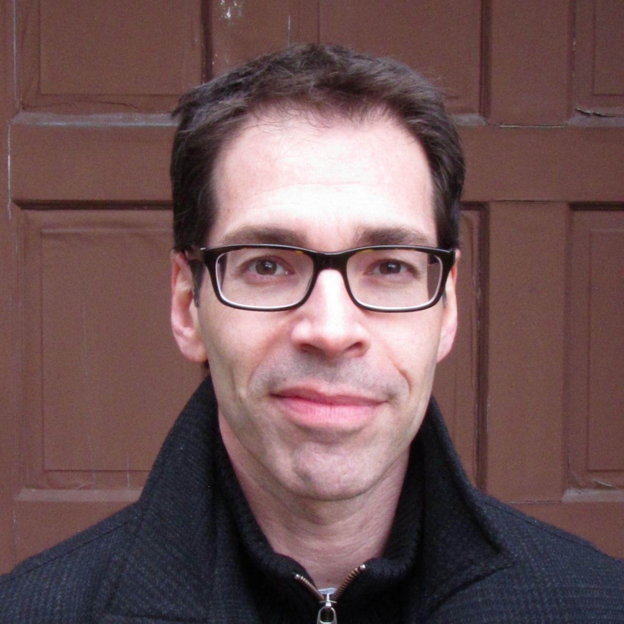 Phillip Haid