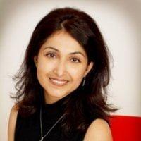 Zenia Wadhwani