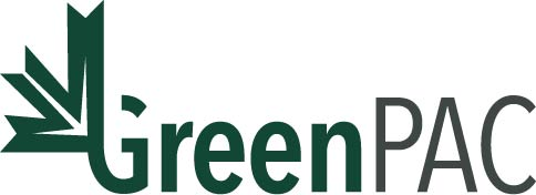 Greenpac logo