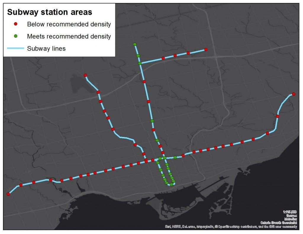 station-density