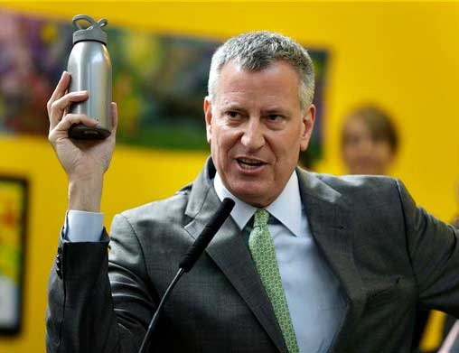 De-Blasio-Reusable-Water-Bottle-WeHatetoWaste