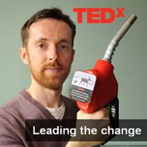 Rob Shirkey - Eco-Visionary