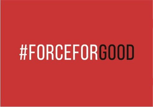 FORCE-FOR-GOOD