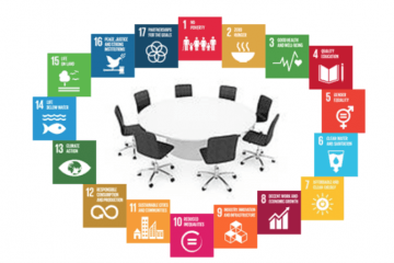 The new United Nations-approved Sustainable Development Goals represent a new way for corporations to engage in sustainability.