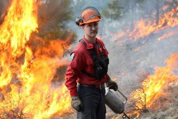 Image: B.C. Wildfire Service/Facebook
