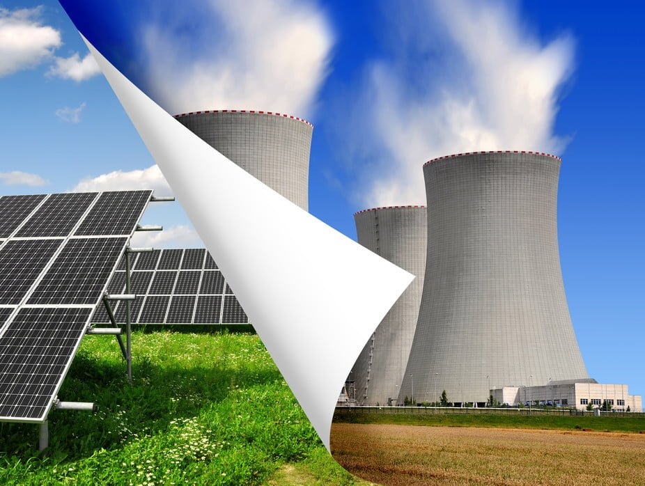 an argument against nuclear power in providing nuclear energy The watts bar reactors will provide power to 15 million households,  the only  people with a truly viable argument against nuclear energy are.