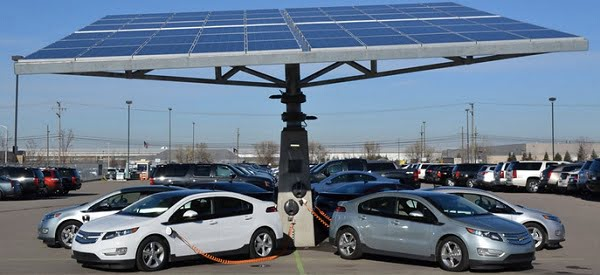 electric-vehicles-powerered-by-solar