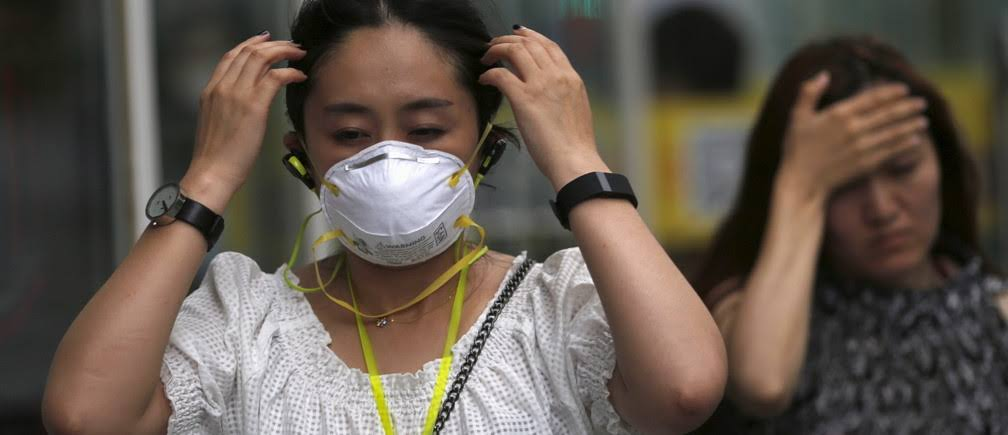 Air pollution is linked to 11.6% of all deaths worldwide.