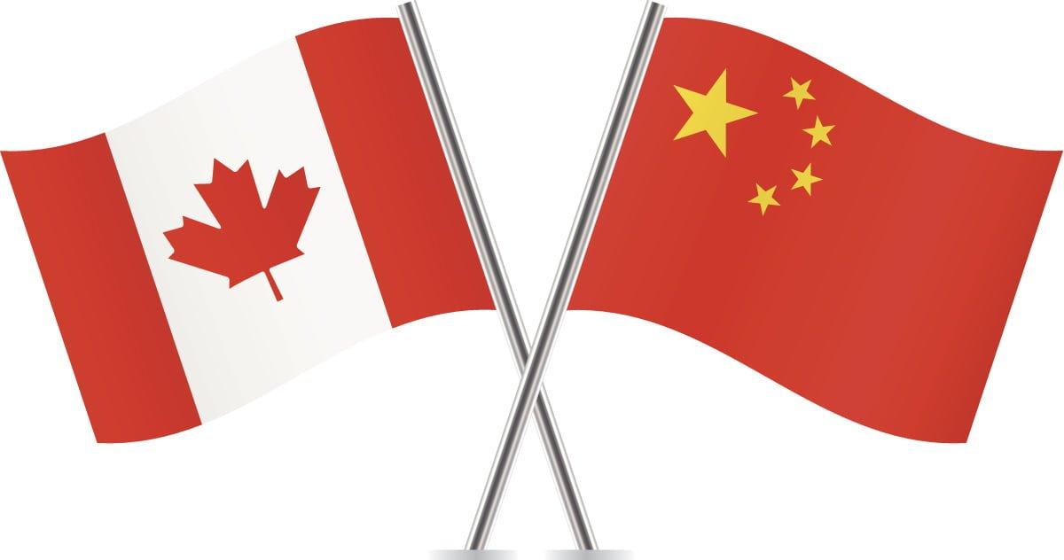 Toronto Canada Chinese Food